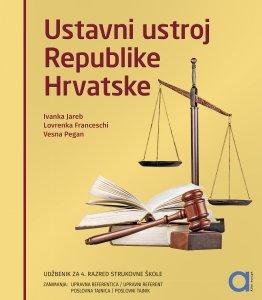 Ustavni ustroj Republike Hrvatske - 2019