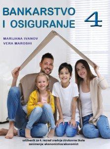 Bankarstvo i osiguranje 4 korice mozabook